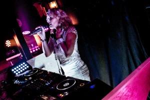 kat stephie dj live music